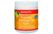 Evening Primrose Oil 1000mg - 180 Capsules