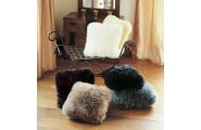Bowron Double Side Sheepskin Cushion Cover