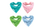 Silly Billyz Bandana baby Towel Bibs