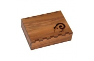 Kiwi Business Card Holder