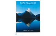 New Zealands North and South Islands - Photography by Craig Potton