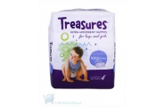 treasures ultra absorbent nappies