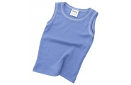 New Zealand Merino Wool Baby Singlet