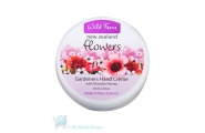 wild ferns flowers hand cream