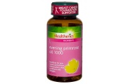 Healtheries Evening Primrose Oil 1000mg