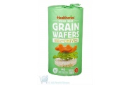 wholegrain rice cakes healtheries