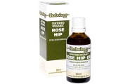 Herbology Certified Organic Rose Hip Oil