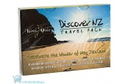 Discover New Zealand Travel Pack
