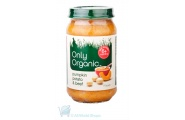 only organic baby savoury pumpkin potatoes beef
