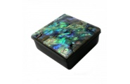paua shell trinket box