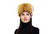 Cossack Style Hat - Alpaca - Possum New Zealand