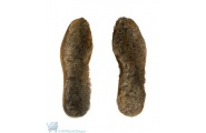 possum fur innersoles