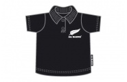 All Blacks Kids Polo Shirt
