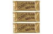 whittaker's peanut slab three pack