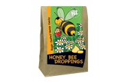 honey bee droppings honey candy