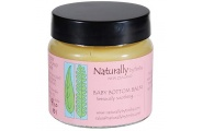 baby bottom balm naturally by thrisha