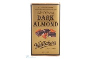 whittaker's dark almond block