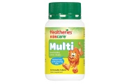 Healtheries KidsCare Multi-Vitamin&Mineral