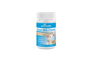 Goat's Milk Chewable Tablets - Good Health - 100Tablets
