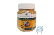 NZ Health Naturally - Native Bush Honey - 1kg