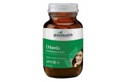 good health japanese chorella tablets