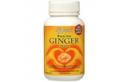 Ginger Capsules by Lifestream
