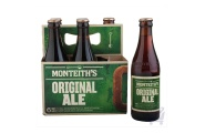 Original Ale 330 ml by Monteith's X 6 bottles