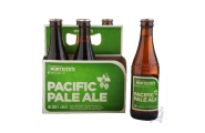 Pacific Pale Ale 330ml by Monteith's 6 bottle pack