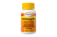 coq10 energy supplement