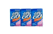 Up & Go Strawberry by Sanitarium 3x 250 ml