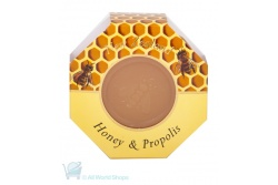 honey and propolis soap