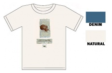 Natures Kiwi Adult T-Shirt