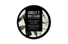 Chefs Cooking Candle
