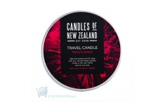 Soy NZ Travel Candle