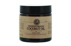 M&R Essential - Certified Organic  Coconut Oil - 100ml