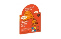 Sounds of the City Children Educational CD