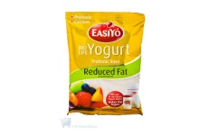 Easiyo Reduced Fat Unsweentened Yogurt Powder