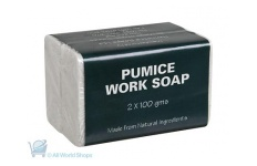 Henrietta Pumice Work Soap Made From Natural Ingrediants