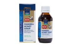 Manuka Health MGO™ 400 Manuka Honey Syrup - 100ml