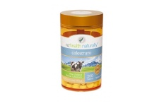 Colostrum Chewales - NZ Health - 200 Tablets