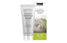 rotorua mud manuka honey face pack