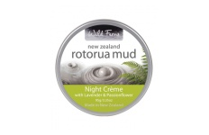 rotorua mud night cream with lavender