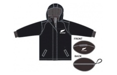 All Blacks Kids Jacket