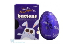 Easter Magic Buttons