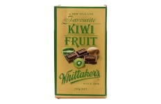whittaker's kiwifruit chocolate