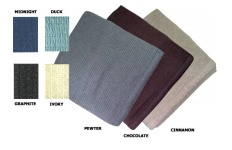 Thermacell Wool Blanket - Queen - Woven Edge