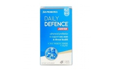 BLIS K12 Daily Defence Junior- Vanilla Powder- 45g