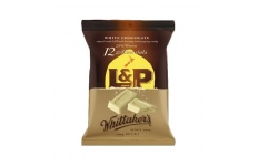 l&p mini slabs white chocolate whittakers