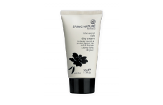 Rich Day Cream- Living Nature- 50ml