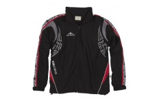 Adults Tracksuit Jacket By Kia Kaha